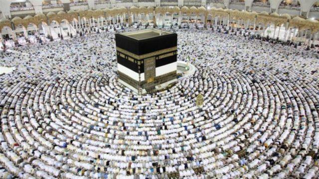 Hajj: Death of Nigerian pilgrims rises to 9 –NAHCON
