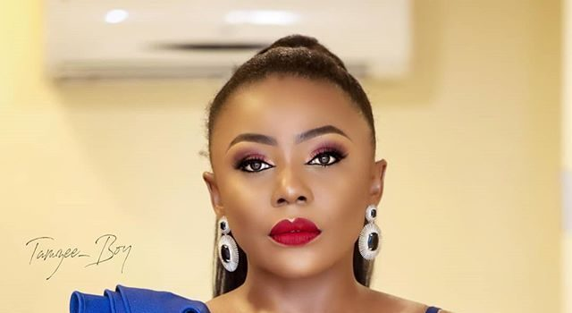 Why I have not exposed my abuser yet –Ifu Ennada