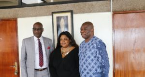 Techmoney Africa begins summit Monday, states objectives
