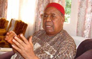 Amaechi at 90: He's steadfast in proferring way forward for Nigeria -Buhari