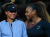 Osaka, Serena Williams crash out of French Open