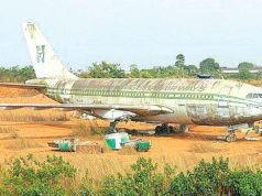 Payment of ex-Nigeria airways workers begins in London on Monday