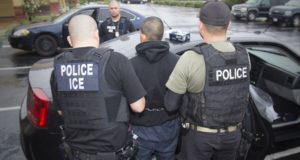 US to start mass deportation next week