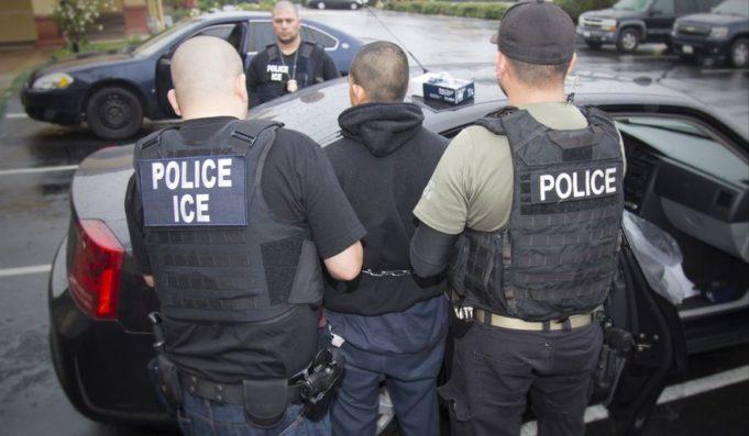 US to start mass deportation next week