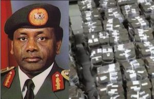 Looted Abacha £211m seized by British Court