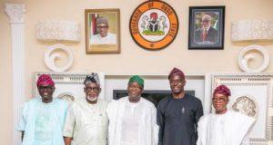 Insecurity: South West govs meet in Ibadan, strategise
