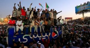 Sudan crisis: Death toll rises to 60, opposition says