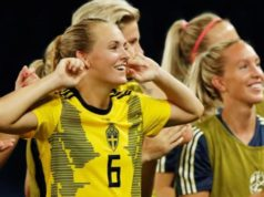 2019 FIFA WWC: Sweden sink Canada to set up Germany clash
