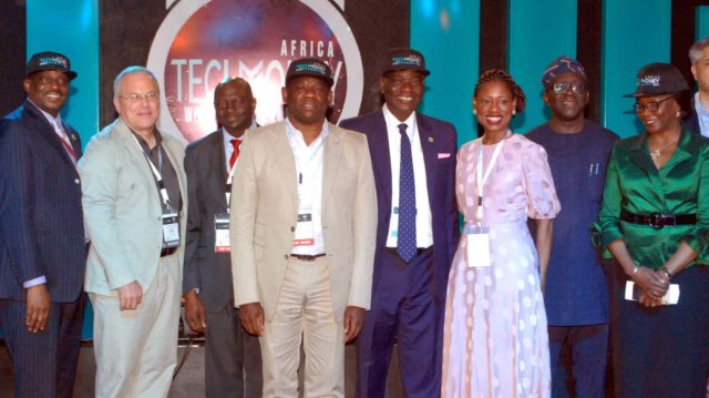 Techmoney summit: Osinbajo stresses importance of digital technology