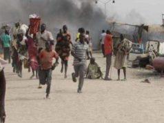 Taraba boils again as five persons killed, houses burnt
