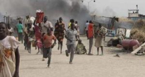 Taraba boils again as five persons killed, houses burnt