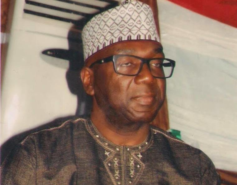 Governor AbdulRazaq of Kwara State loses father