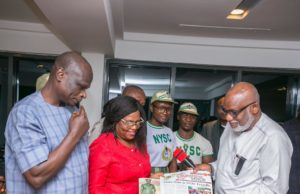 NYSC made me a detribalised Nigerian –Akeredolu
