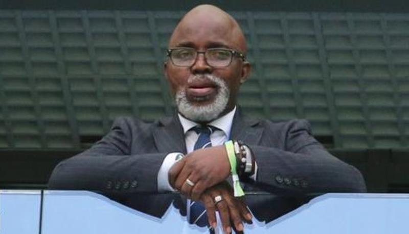 NFF will focus hard on qualifiers, youth programmes in 2020 -Pinnick