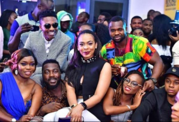 BBNaija: Reactions as housemates impersonate Nigerian celebrities