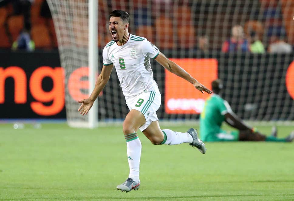 BREAKING: AFCON: Algeria are African champions, defeat Senegal