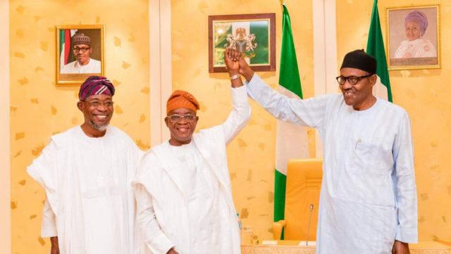 Osun guber: Buhari speaks on Supreme Court verdict