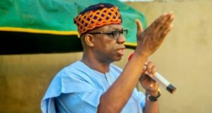 Ogun: Govt cancels November sanitation exercise movement restriction