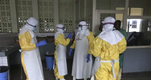 Ebola: Germany contributes additional 4m euros to WHO