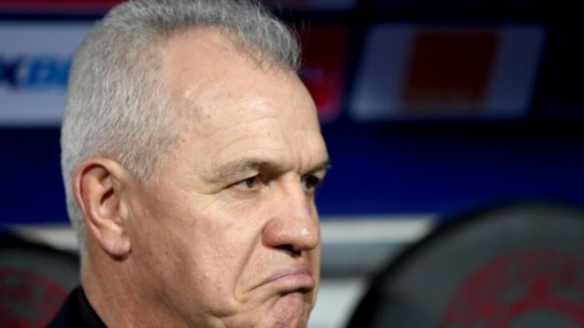 AFCON exit: Egypt sack coach, FA president quits