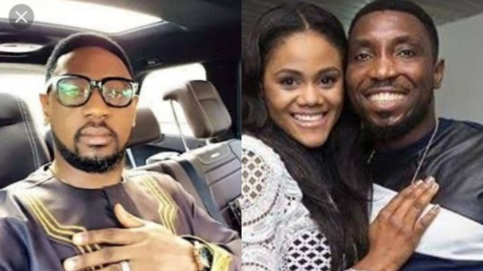 Alleged rape: Busola drags Fatoyinbo to court, Ashimolowo to appear