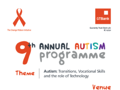 GTBank holds 9th annual autism conference July