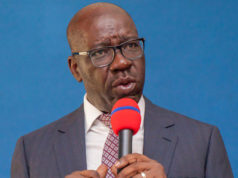 I will not leave APC for anyone -Obaseki