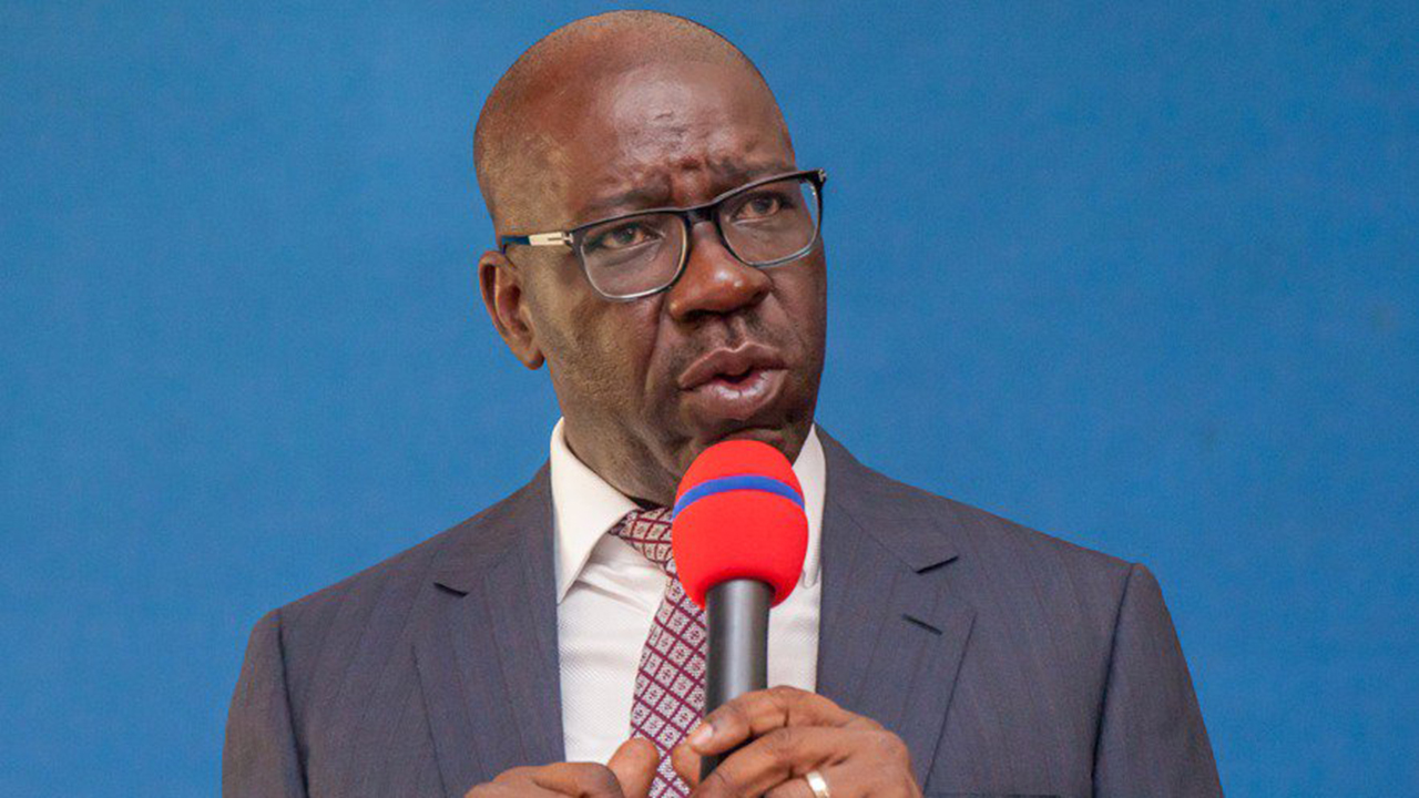 Edo guber: Court bars Obaseki from participating in PDP primary