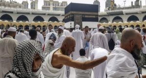 Hajj: Lagos commences movement of pilgrims to Muna