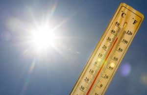 Possible killer heat wave imminent in U.S., warns weather agency