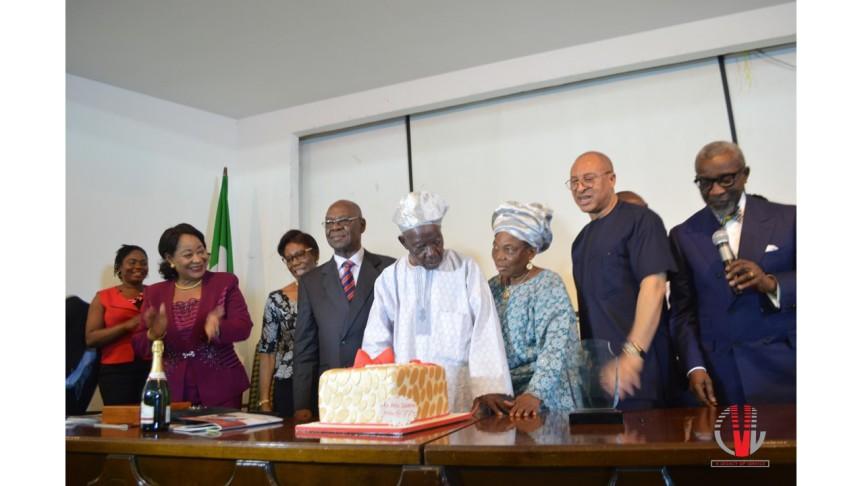 Jakande at 90: What Osinbajo, Tinubu, others say