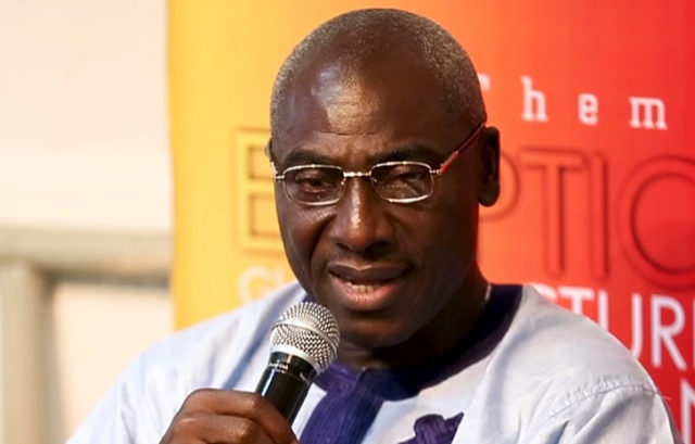 Lanre Arogundade's book on election reporting for launch