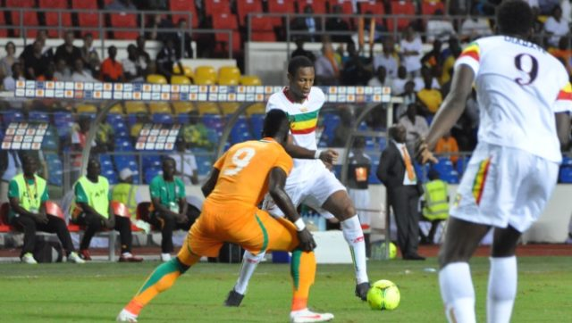 2019 AFCON: Zaha's goal sends Cote d'Ivoire into last eight