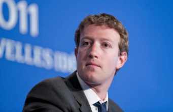 Facebook faces financial crisis as U.S. imposes $5bn fine