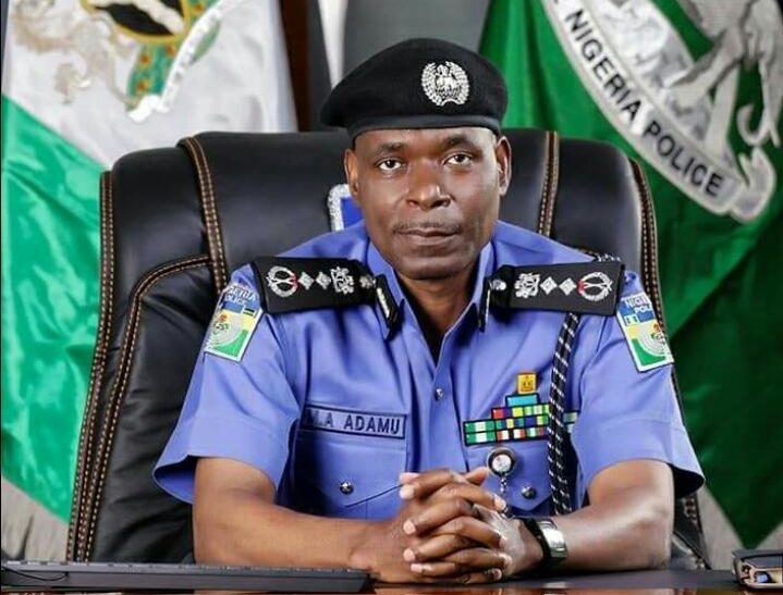 Madam Tinubu's land: Family petitions IGP over unlawful detention