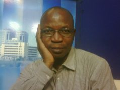 """Much Ado About """"Bow and Go"""", By Ola Awoniyi"""