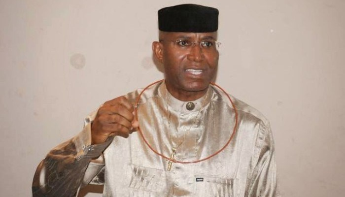 Nigeria's missions should cater for citizens' needs more –Omo-Agege