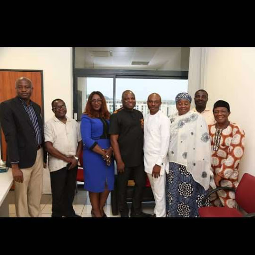 Omo-Agege's appointment of top journalists is crave for excellence -NUJ
