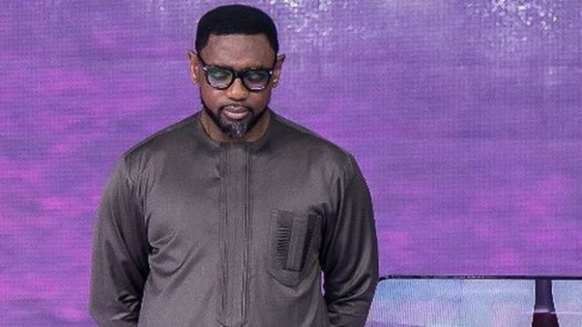 Alleged rape: Envious pastors behind Pastor Fatoyinbo's ordeal -Group