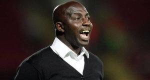 FIFA ban: Siasia says legal team preparing his defence, urges for calm