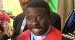 St George Church: CAN warns Kaduna State govt over demolition plan