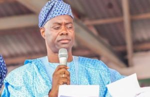 Assets declaration: Critics of my transparency can't distract me -Makinde