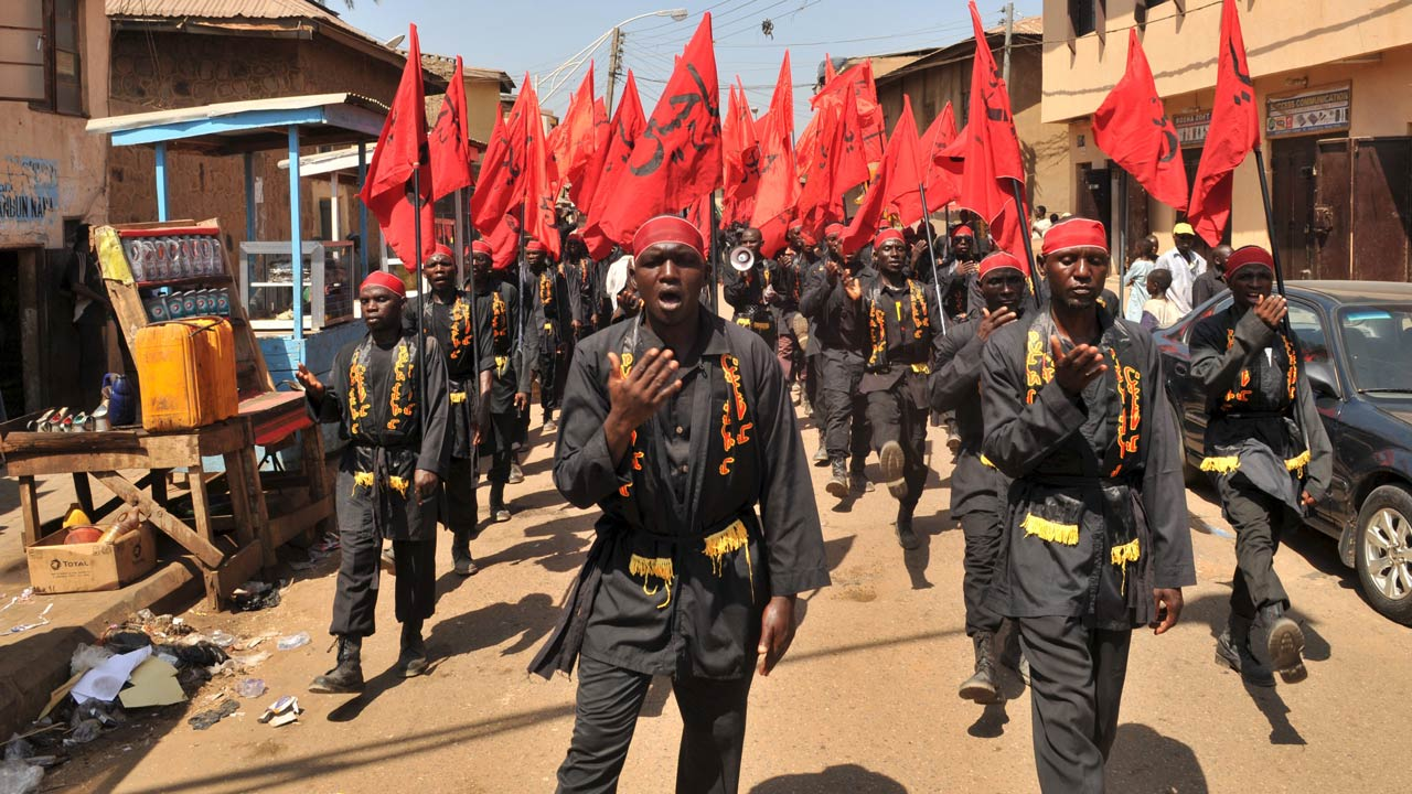 Shi'ites to embark on procession Tuesday in spite proscription
