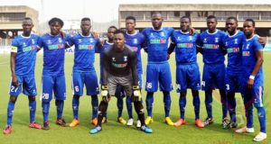 We'll perform miracle to take 3SC to Nigerian Premier League -Makinde