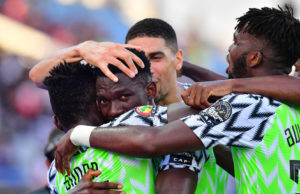 BREAKING: AFCON: Super Eagles win third place match, defeat Tunisia
