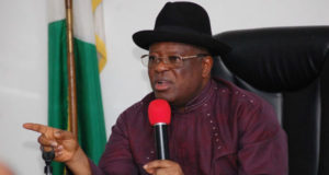 Yellow fever outbreak: No cause for alarm in Ebonyi –Govt