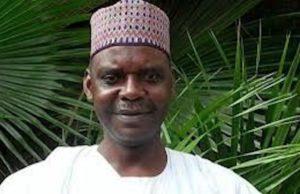 NGE mourns its deputy president, Malam Saidu, says he was an icon