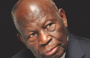 Akintola Williams at 100: He will remain an institution and model -Okowa