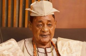 Alaafin lauds Police, S'West governors over partnership with OPC on security