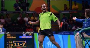 Quadri retains title at 2019 ITTF Challenge Plus Nigeria Open